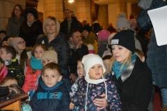 Droga Krzyżowa i Msza Święta z udziałem dzieci z przedszkola sióstr Józefitek (56)