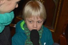 Droga Krzyżowa i Msza Święta z udziałem dzieci z przedszkola sióstr Józefitek (59)