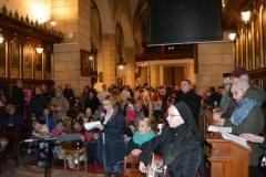 Droga Krzyżowa i Msza Święta z udziałem dzieci z przedszkola sióstr Józefitek (61)