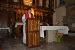 Droga Krzyżowa i Msza Święta z udziałem dzieci z przedszkola sióstr Józefitek (63)