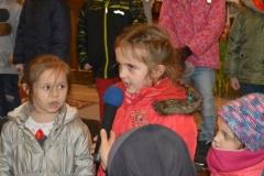 Droga Krzyżowa i Msza Święta z udziałem dzieci z przedszkola sióstr Józefitek (65)