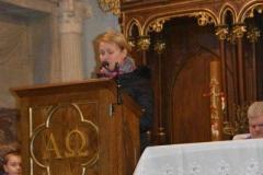 Droga Krzyżowa i Msza Święta z udziałem dzieci z przedszkola sióstr Józefitek (67)