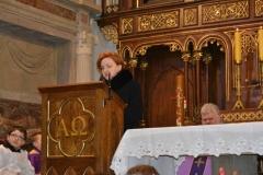 Droga Krzyżowa i Msza Święta z udziałem dzieci z przedszkola sióstr Józefitek (68)