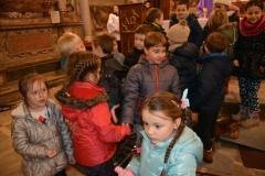 Droga Krzyżowa i Msza Święta z udziałem dzieci z przedszkola sióstr Józefitek (72)