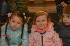 Droga Krzyżowa i Msza Święta z udziałem dzieci z przedszkola sióstr Józefitek (75)