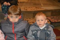 Droga Krzyżowa i Msza Święta z udziałem dzieci z przedszkola sióstr Józefitek (76)