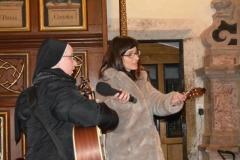 Droga Krzyżowa i Msza Święta z udziałem dzieci z przedszkola sióstr Józefitek (77)