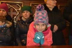 Droga Krzyżowa i Msza Święta z udziałem dzieci z przedszkola sióstr Józefitek (80)