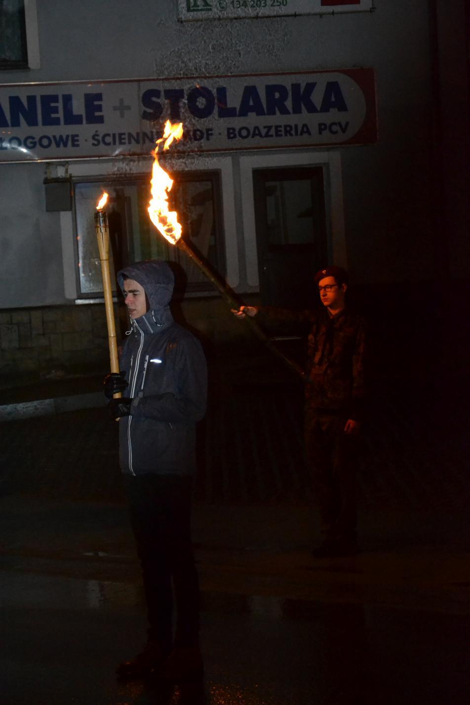 Droga Krzyżowa ulicami Krosna (136)