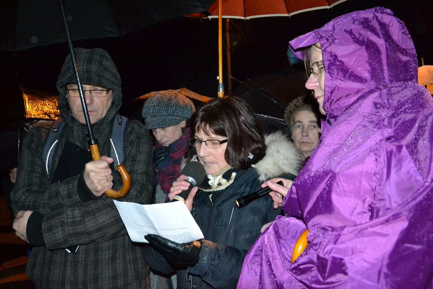 Droga Krzyżowa ulicami Krosna (139)