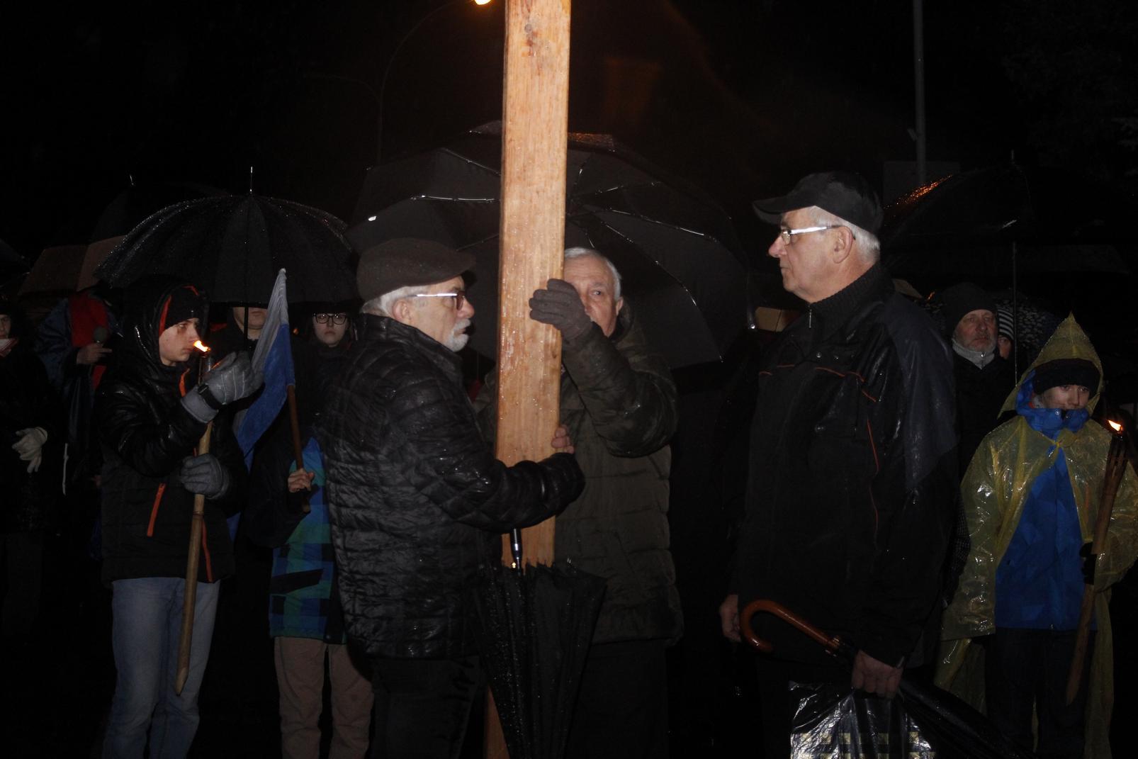 Droga Krzyżowa ulicami Krosna (71)