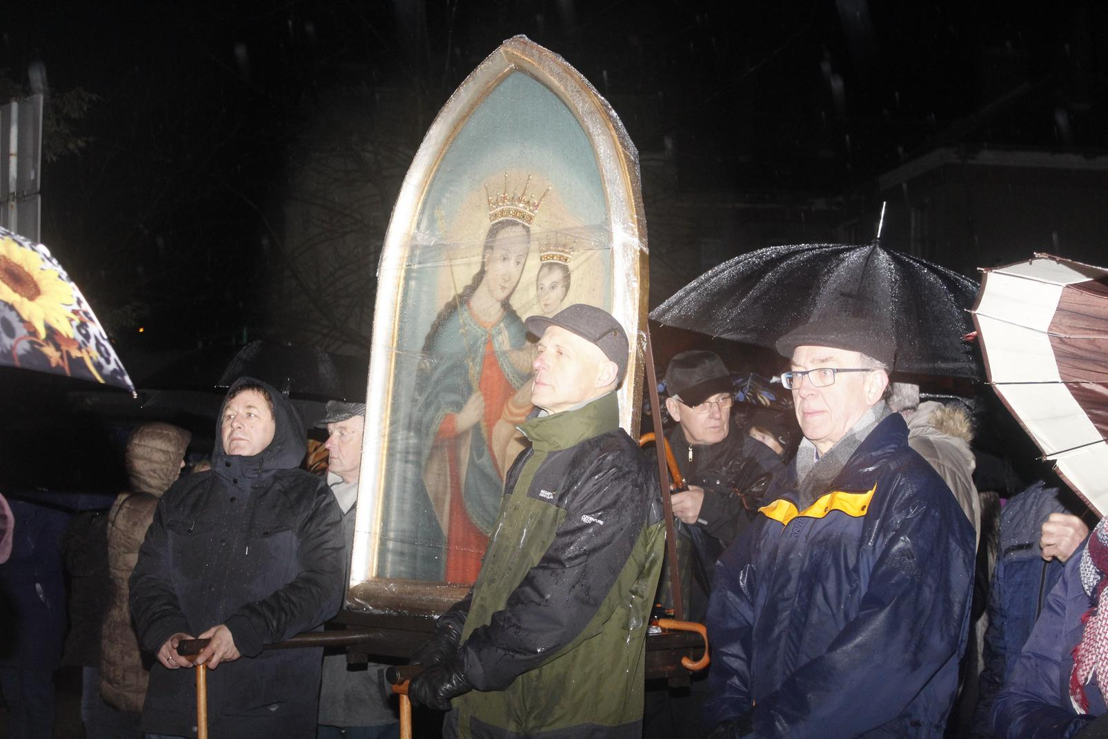 Droga Krzyżowa ulicami Krosna (74)