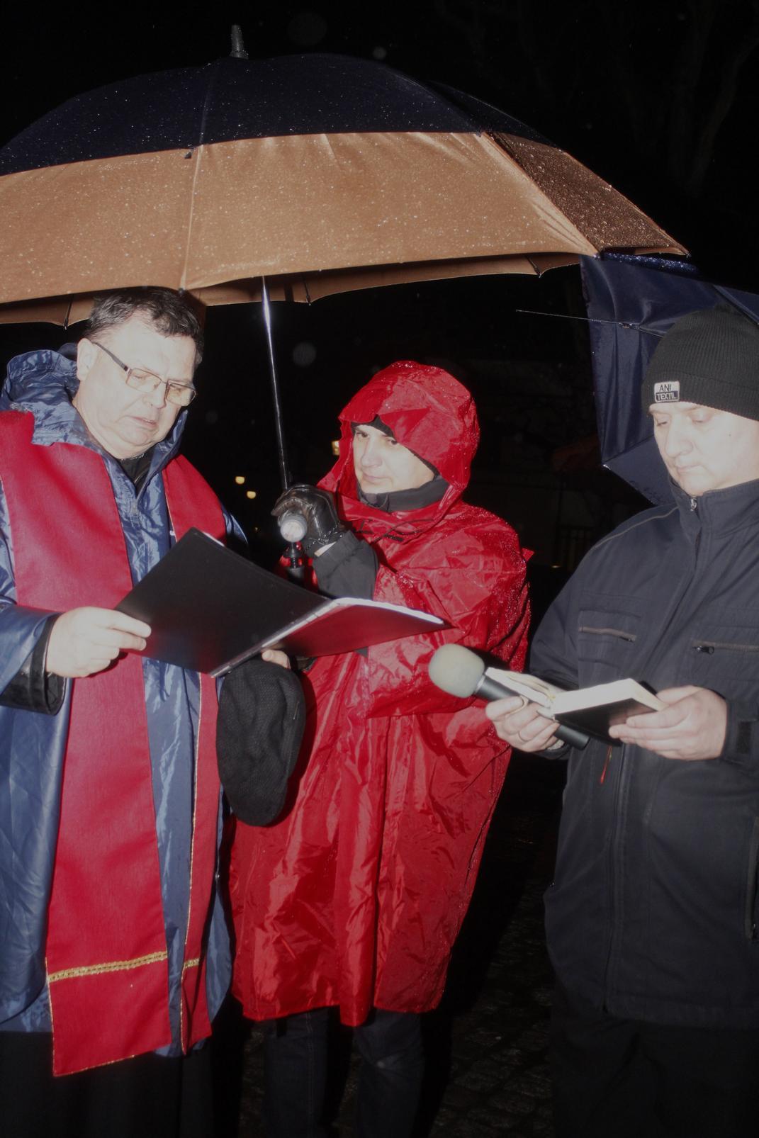 Droga Krzyżowa ulicami Krosna (91)