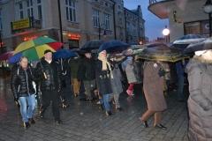Droga Krzyżowa ulicami Krosna (106)