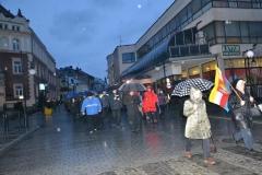 Droga Krzyżowa ulicami Krosna (107)