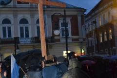 Droga Krzyżowa ulicami Krosna (108)