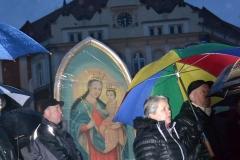 Droga Krzyżowa ulicami Krosna (111)