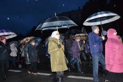 Droga Krzyżowa ulicami Krosna (118)