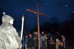 Droga Krzyżowa ulicami Krosna (123)
