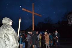 Droga Krzyżowa ulicami Krosna (124)