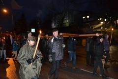 Droga Krzyżowa ulicami Krosna (128)