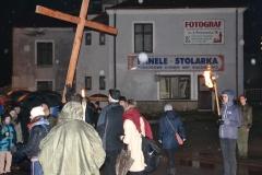 Droga Krzyżowa ulicami Krosna (135)