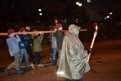 Droga Krzyżowa ulicami Krosna (142)