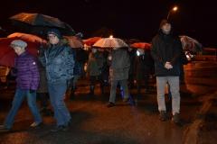 Droga Krzyżowa ulicami Krosna (149)