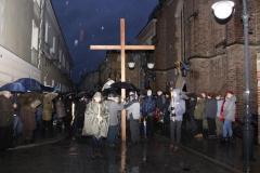 Droga Krzyżowa ulicami Krosna (17)