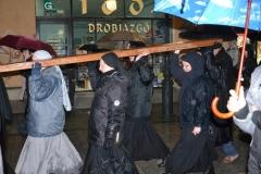 Droga Krzyżowa ulicami Krosna (180)