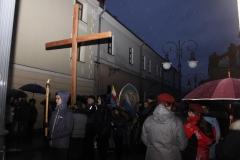 Droga Krzyżowa ulicami Krosna (21)