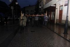 Droga Krzyżowa ulicami Krosna (23)