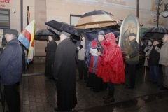 Droga Krzyżowa ulicami Krosna (28)