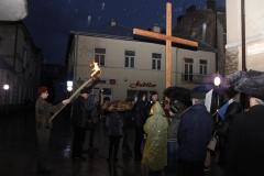 Droga Krzyżowa ulicami Krosna (29)