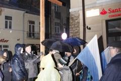 Droga Krzyżowa ulicami Krosna (30)