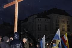 Droga Krzyżowa ulicami Krosna (38)