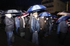 Droga Krzyżowa ulicami Krosna (45)