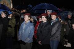 Droga Krzyżowa ulicami Krosna (48)
