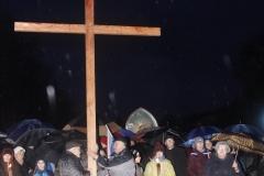 Droga Krzyżowa ulicami Krosna (49)
