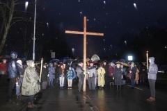 Droga Krzyżowa ulicami Krosna (50)