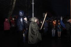 Droga Krzyżowa ulicami Krosna (51)