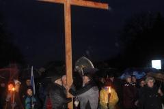 Droga Krzyżowa ulicami Krosna (52)