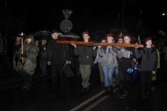 Droga Krzyżowa ulicami Krosna (67)