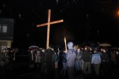 Droga Krzyżowa ulicami Krosna (68)
