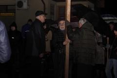 Droga Krzyżowa ulicami Krosna (70)