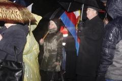 Droga Krzyżowa ulicami Krosna (73)
