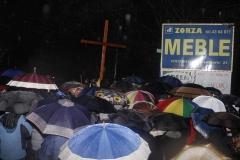 Droga Krzyżowa ulicami Krosna (77)