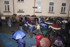 Droga Krzyżowa ulicami Krosna (83)