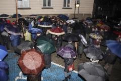 Droga Krzyżowa ulicami Krosna (85)