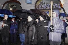 Droga Krzyżowa ulicami Krosna (87)